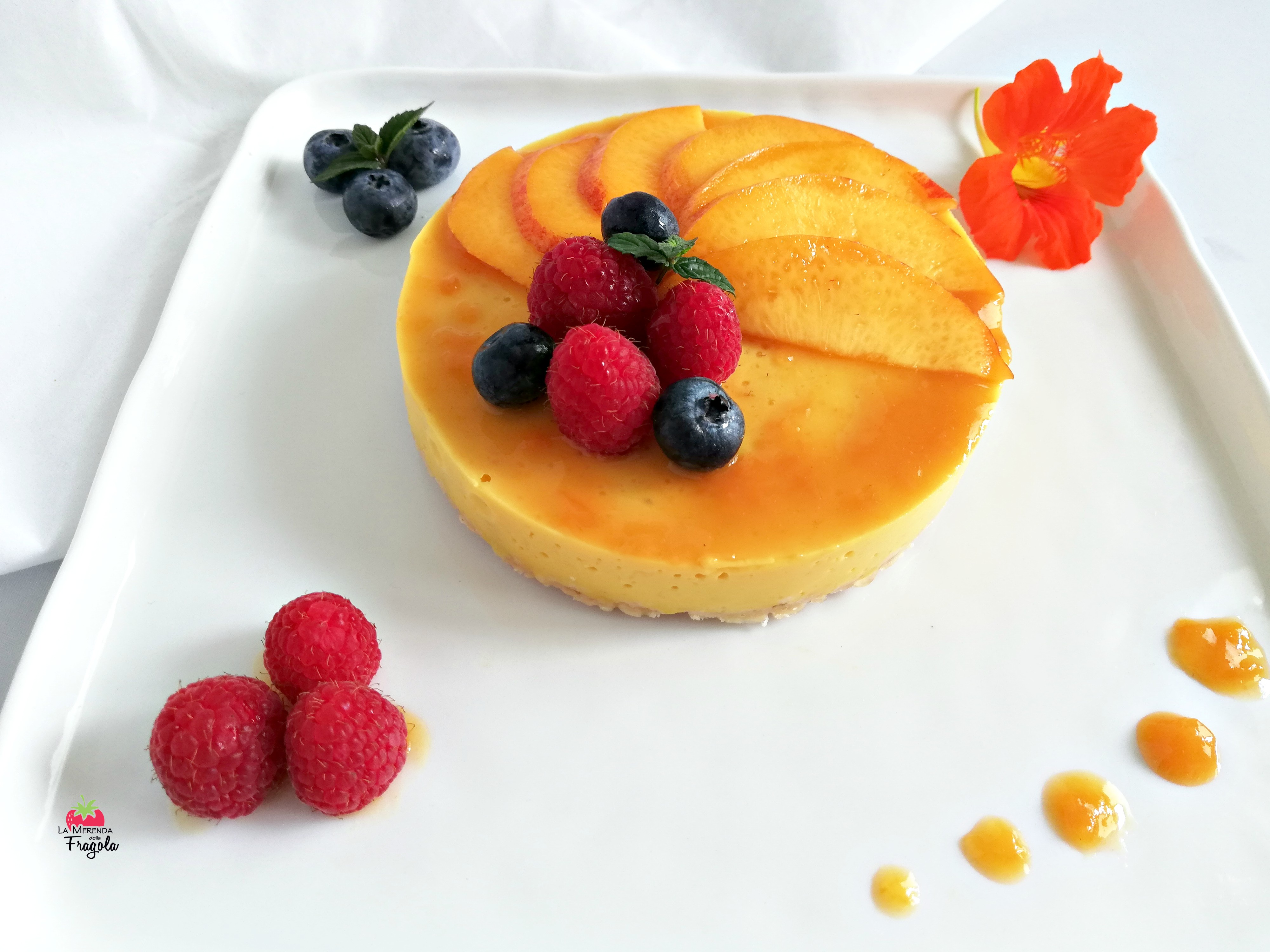 cheesecake-pesche
