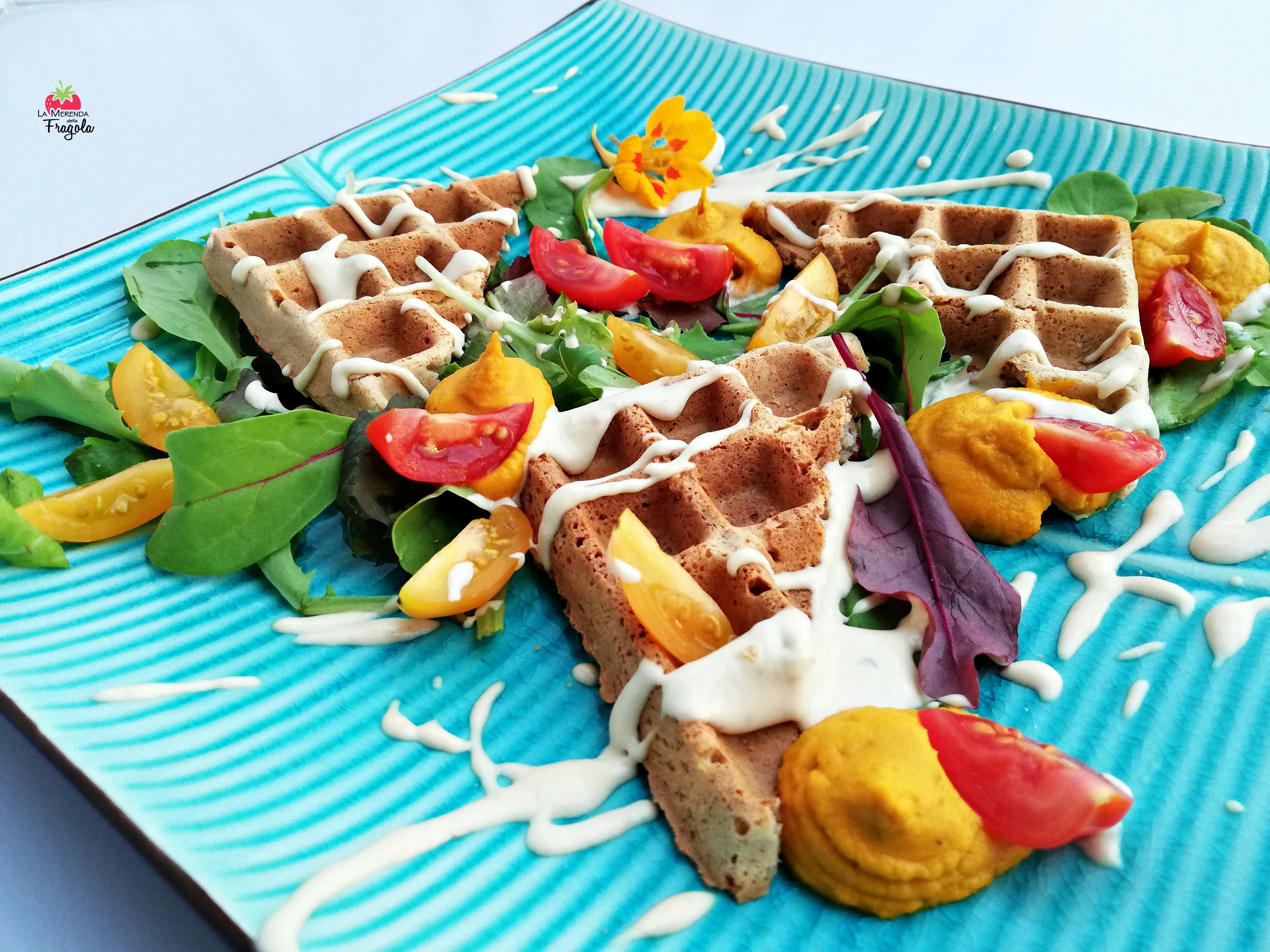 waffle-salati